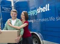 Zippy Shell Northern Virginia (5) - Removals & Transport
