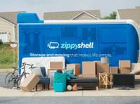 Zippy Shell Northern Virginia (6) - Removals & Transport