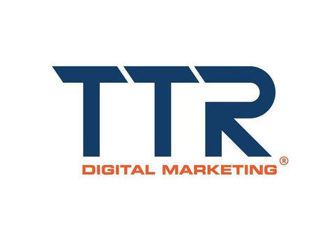 TTR Digital Marketing - Marketing & PR