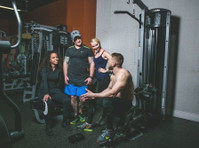 4STM Personal Training Bethesda MD (1) - Gyms, Personal Trainers & Fitness Classes