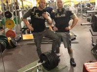 4STM Personal Training Bethesda MD (5) - Gyms, Personal Trainers & Fitness Classes