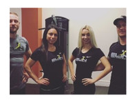 Elin Personal Training Arlington (1) - Gyms, Personal Trainers & Fitness Classes