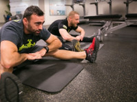 Elin Personal Training Arlington (4) - Gyms, Personal Trainers & Fitness Classes