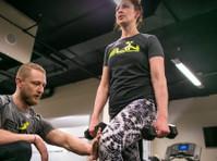 Elin Personal Training Arlington (5) - Gyms, Personal Trainers & Fitness Classes