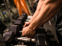 Elin Personal Training Arlington (6) - Gyms, Personal Trainers & Fitness Classes