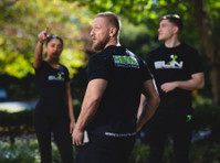 Elin Personal Training Arlington (7) - Gyms, Personal Trainers & Fitness Classes