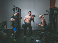 Elin Personal Training Arlington (8) - Gyms, Personal Trainers & Fitness Classes