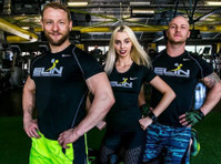 ELIN Personal Training Redefined® (3) - Gyms, Personal Trainers & Fitness Classes