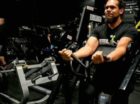 ELIN Personal Training Redefined® (5) - Gyms, Personal Trainers & Fitness Classes