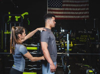 ELIN Personal Training Redefined® (6) - Gyms, Personal Trainers & Fitness Classes