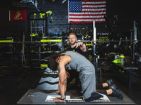 ELIN Personal Training Redefined® (7) - Gyms, Personal Trainers & Fitness Classes