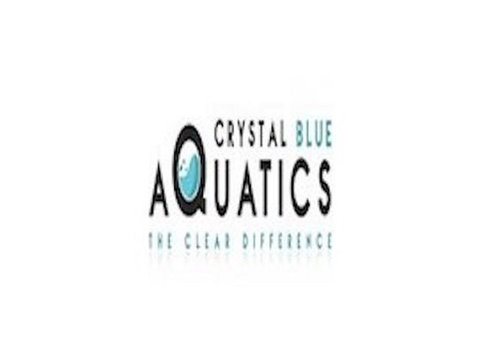 Crystal Blue Aquatics - Swimming Pool & Spa Services