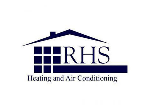 RHS Heating and Air Conditioning - Plumbers & Heating