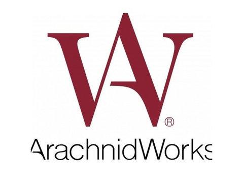 ArachnidWorks, Inc. - Advertising Agencies