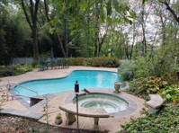 Residential Pool Service LLC (1) - Cleaners & Cleaning services