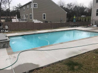 Residential Pool Service LLC (2) - Cleaners & Cleaning services