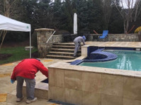 Residential Pool Service LLC (3) - Cleaners & Cleaning services