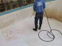 Residential Pool Service LLC (5) - Cleaners & Cleaning services
