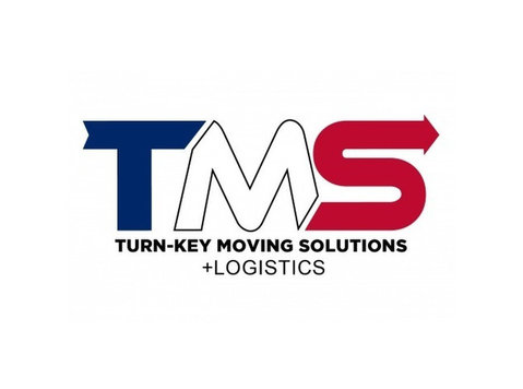 Turn-Key Moving Solutions - Relocation services