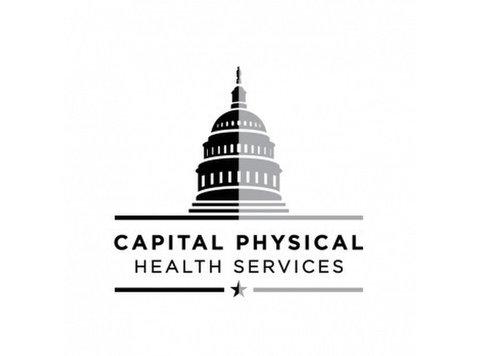 Capital Physical Health Services - Alternative Healthcare