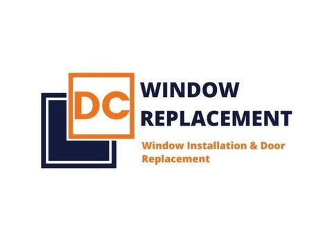 Window Replacement Dc - Bethesda - Windows, Doors & Conservatories
