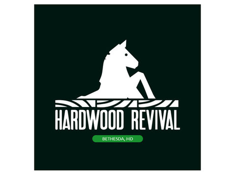 Hardwood Revival - Construction Services