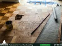 Hardwood Revival (1) - Construction Services
