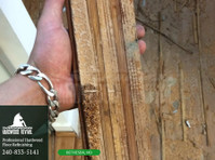 Hardwood Revival (2) - Construction Services