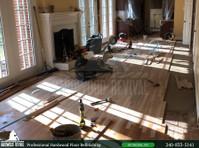 Hardwood Revival (3) - Construction Services