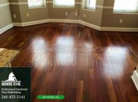 Hardwood Revival (4) - Construction Services