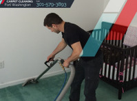 Carpet Cleaning Fort Washington (2) - Cleaners & Cleaning services