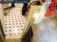 Carpet Cleaning Fort Washington (4) - Cleaners & Cleaning services