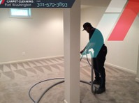 Carpet Cleaning Fort Washington (6) - Cleaners & Cleaning services