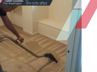 Carpet Cleaning Fort Washington (7) - Cleaners & Cleaning services