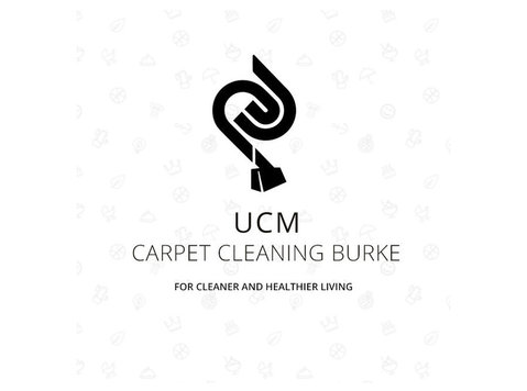Ucm Carpet Cleaning Burke - Cleaners & Cleaning services