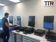 TTR Data Recovery Services - Herndon (1) - Computer shops, sales & repairs