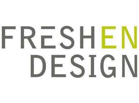 Freshen Design - Painters & Decorators