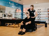Higher Health Spine & Sport (1) - Wellness & Beauty