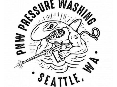 PNW Pressure Washing - Home & Garden Services