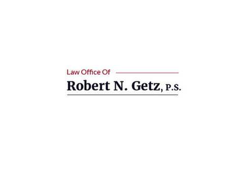 The Law Office of Robert N. Getz, P.S. - Lawyers and Law Firms