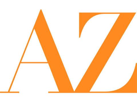 Aaron Zeng Real Estate - Estate Agents