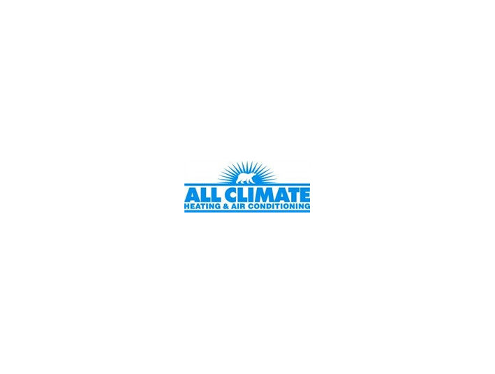 All Climate Heating & Air Conditioning - Roofers & Roofing Contractors