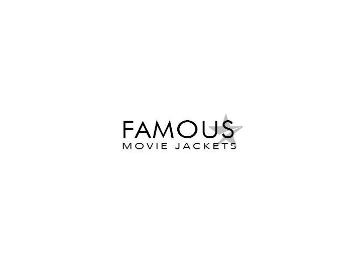 Famous Movie Jackets - Clothes