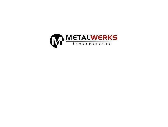 Metal Werks - Custom Sheet Metal Fabrication Seattle - Construction Services