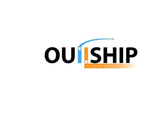 Ouiship - Import/Export