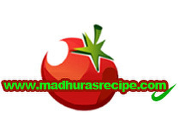 Madhuras Recipe - Food & Drink