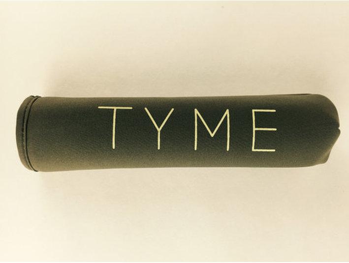 Tyme LLC - Hairdressers