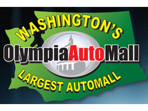 Olympia Auto Mall - Car Dealers (New & Used)