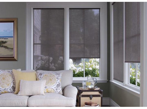 Budget Blinds of Island and Skagit County - Windows, Doors & Conservatories