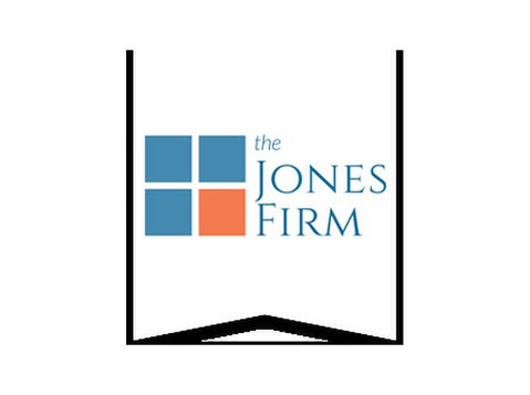 The Jones Firm - Commercial Lawyers